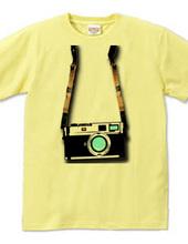 レンジファインダーカメラ・ 濃い色