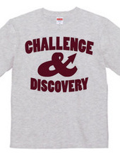 CHALLENGE & DISCOVERY
