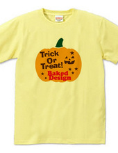 Trick or Treat! 01