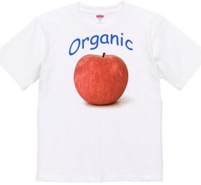 リンゴ Organic apple-001