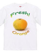 和みかん Fresh Orange-001
