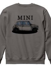 ミニクーパー/Mini ver003 濃い色