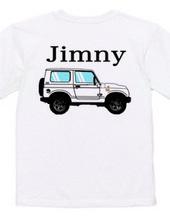 ジムニー・ Jimnyバージョン 薄い色