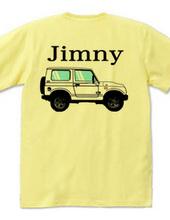 ジムニー・ Jimnyバージョン 濃い色