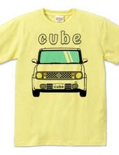 キューブ/cube-002 薄い色
