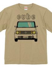 キューブ/cube-002 濃い色