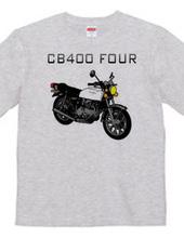 ヨンフォア・CB400 FOUR