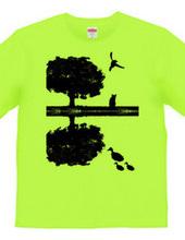 大きな木-The big tree-002