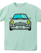 BMW MINI(New MINI)-001 薄い色