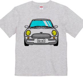 BMW MINI(New MINI)-001 濃い色