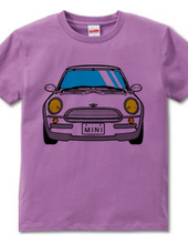 BMW MINI(New MINI)-001 濃い色