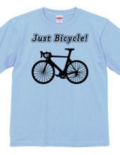 ロードバイク・Bicycle-001 濃い色