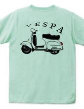 ベスパ・VESPA-001 薄い色