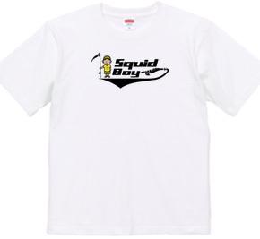 SQUID BOY color