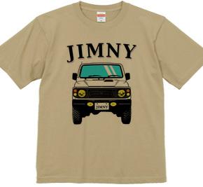 ジムニー・003 濃い色