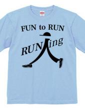 ファン・トゥ・ラン/FUN to RUN