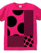 polka-dot pattern 2
