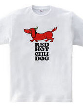 RED HOT CHILI DOG