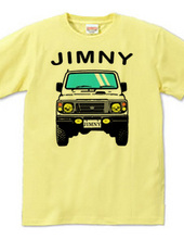 ジムニー・2010  薄い色