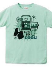 It's so COOL!