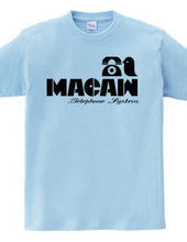 MACAW TS logo
