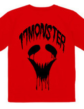 17MONSTER  MAD-TEE