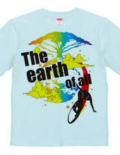 The earth of all