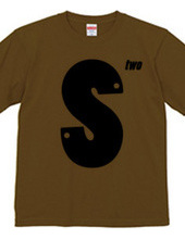 SM Tシャツ