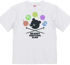 BEARY KNITTING CLUB