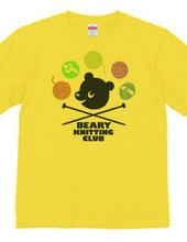BEARY KNITTING CLUB