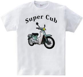 スーパーカブ-002