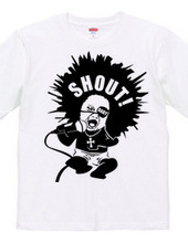 SHOUT BABY