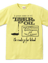 Tiger oil