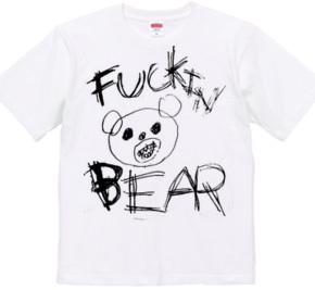 FUCKIN BEAR