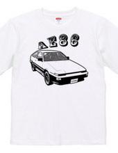 AE86・ハチロク