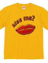 キス・ミー/Kiss me?