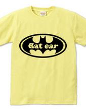 Bat ear