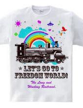 freedom world