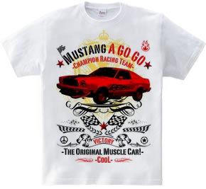 Mustang A Go Go!!!