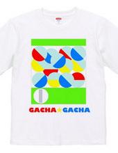 GACHA☆GACHA