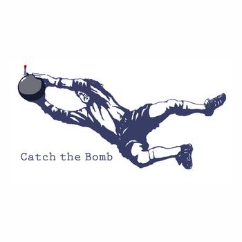 Catch the bomb