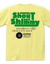 shout NO.2