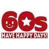 Sixty 60 s to HAVE HAPPY DAYS! ~