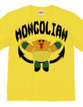 モンゴリアンチョップ