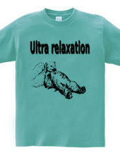 Ultra relaxation(White bear)