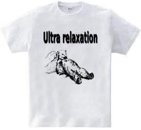 Ultra relaxation(しろくま)
