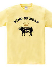 king of meat