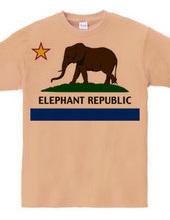ELEPHANT REPUBLIC/ゾウの共和国