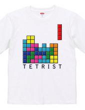 TETRIST