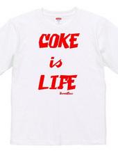 COKE is LIFE